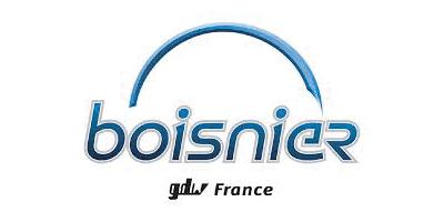 Logo Boisnier