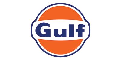 Logo Gulf
